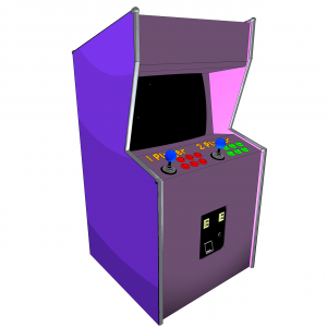 Arcade1UP Street Fighter Machine – (3-in-1 Home Arcade Cabinet) Review
