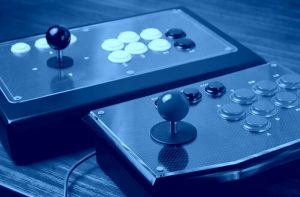 MAYFLASH F300 Arcade Fight Stick Review